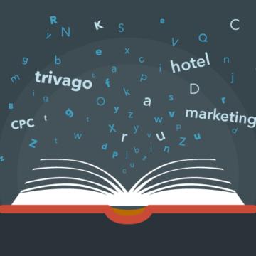 Marketingspezifische Begriffe