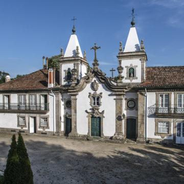 Foto de Casa de Outeiro