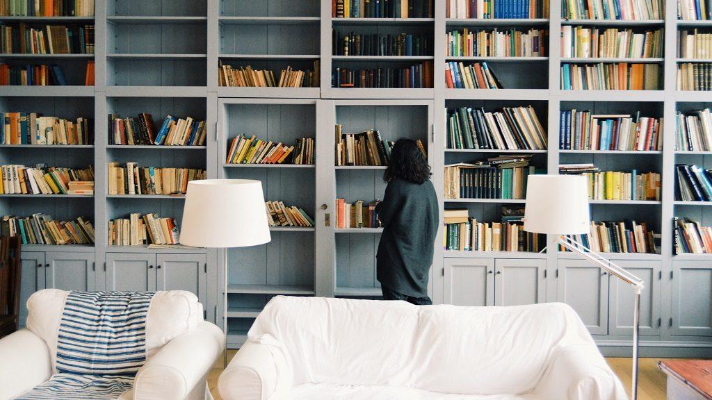 Libri per chi lavora nel settore alberghiero
