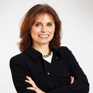President of HOTREC Susanne Kraus-Winkler