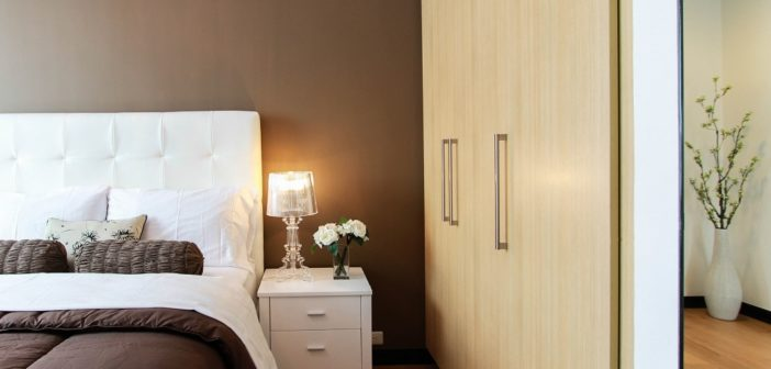 5 affordable ways to improve your hotel room