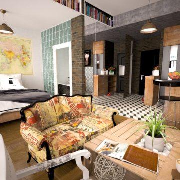 Hotel di design