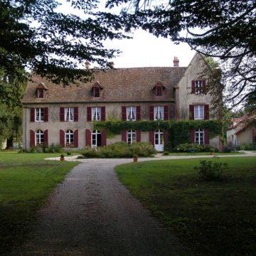 Cottage nel verde