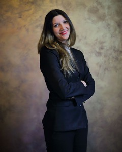 Sara Rabatti - Capo ricevimento e Revenue Manager