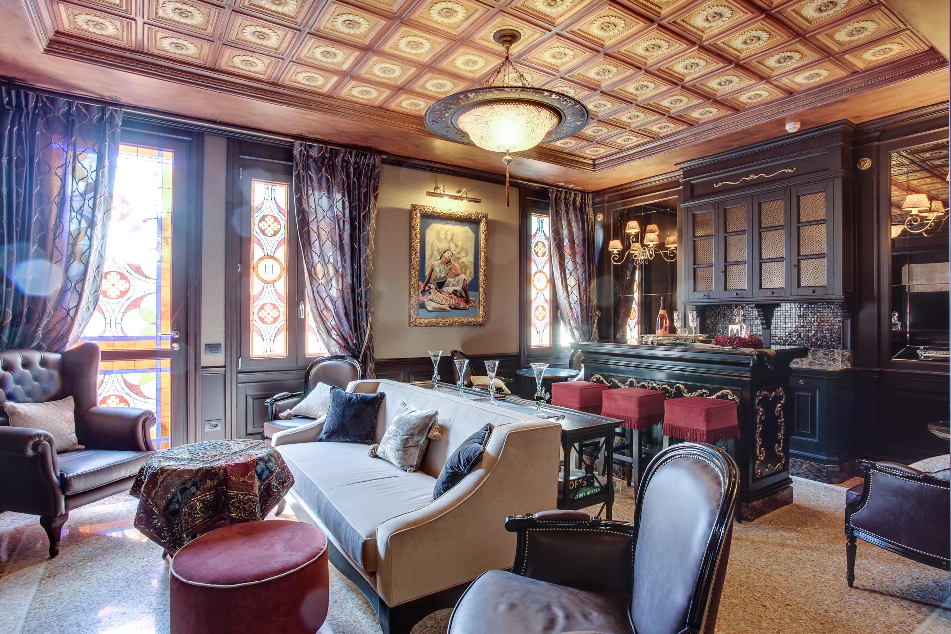 Vincitore categoria 4 stelle - Hotel Moresco