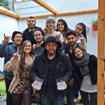 Entrevista al ganador del trivago Awards 2017 One Paralelo