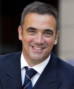 Researcher Jeroen A. Oskam hospitality business school Hotelschool The Hague