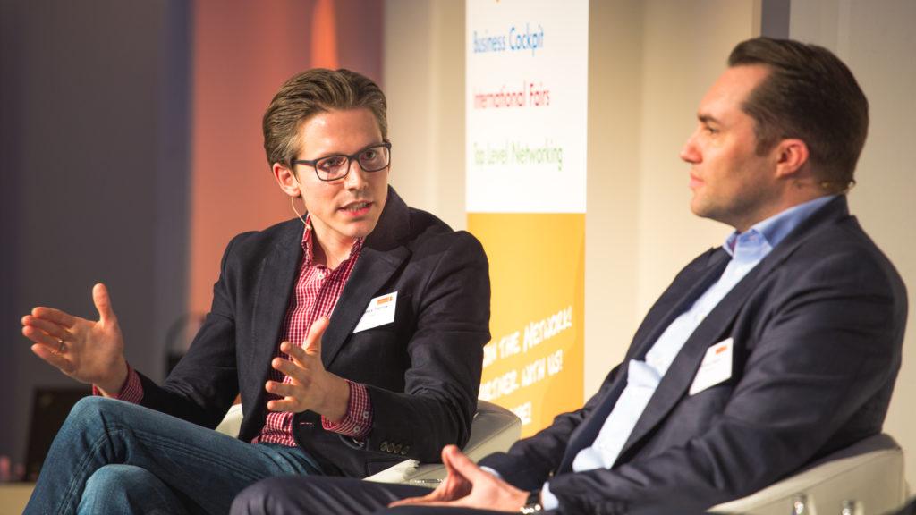 Johannes Thomas discute de la manière dont le metasearch a révolutionné l'industrie du tourisme en ligne pour les hoteliers