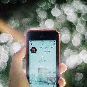 publication Instagram Stories comme outil de stratégie marketing hôtelier