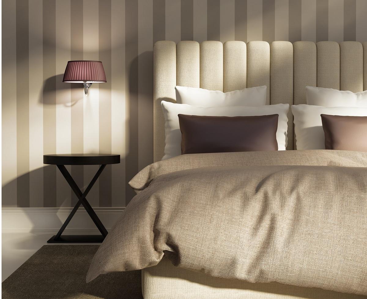 Letti Di Lusso Prezzi : Cosa non può mancare in una camera dhotel secondo i tuoi ospiti