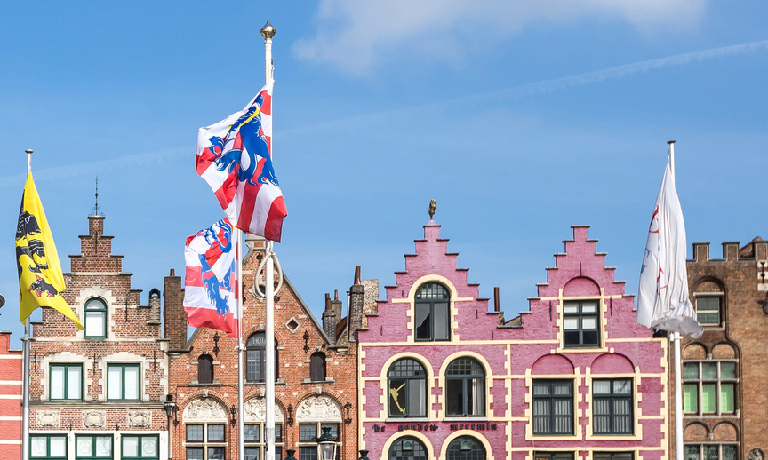 hotel marketing takeaways Travelmedia congres Brugge