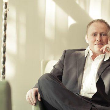 Interview Herr Taussig