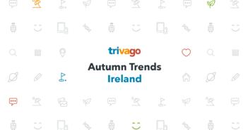 Title image trivago Autumn Trends Ireland