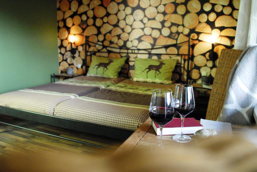 Gewinnerhotel Villa Montara Bed & Breakfast
