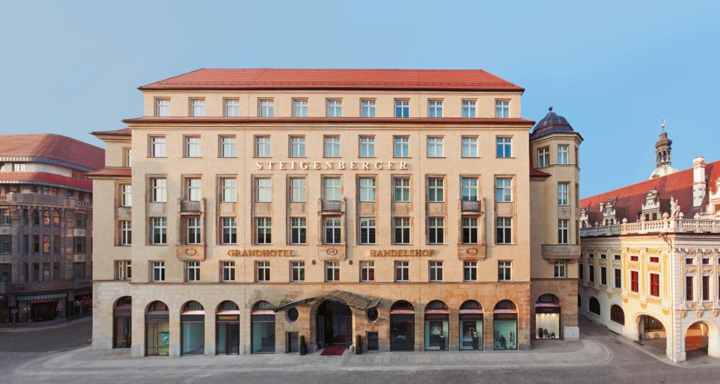 Gewinner Hotelketten Steigenberger Grandhotel Handeslhof