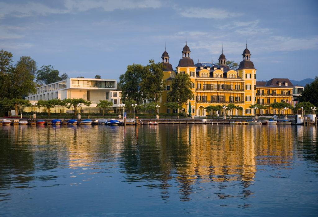 Falkensteiner Schlosshotel Velden
