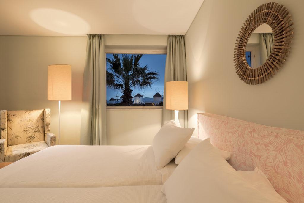 Εικόνα από το Mykonos Theoxenia καλύτερα αξιολογημένο ξενοδοχείο προτιμώμενων αλυσίδων στην Ελλάδα