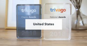 trivago Awards 2018 US