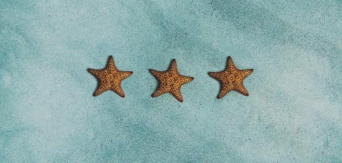 Hotel star Categories attribution