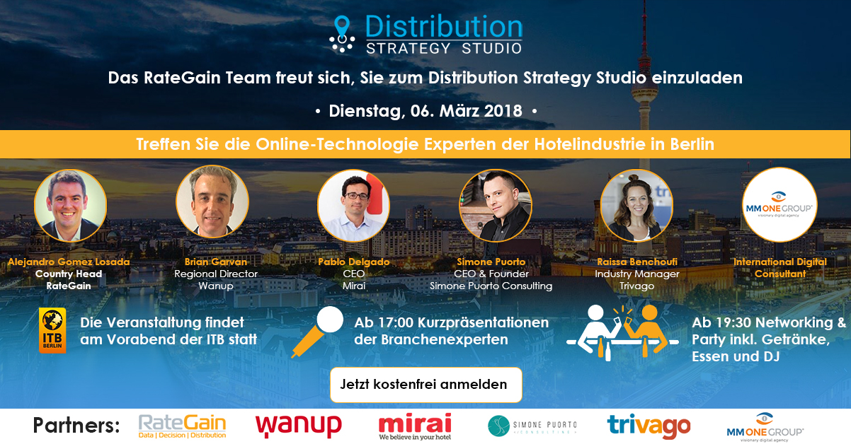 Distribution Strategy Studio ITB 2018