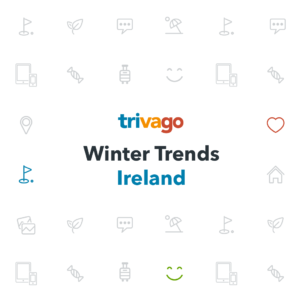 Winter Trends for Ireland released by trivago