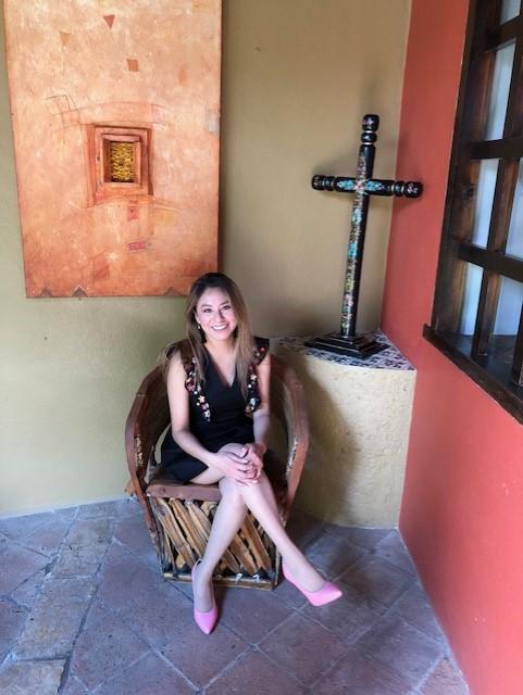 Entrevista al mejor hotel 4 estrellas Nadya Velázquez