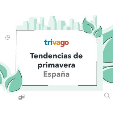 Tendencias de primavera 2018 en España 2018
