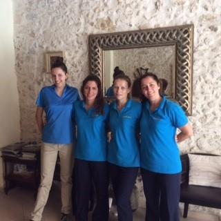 Εικόνα από το προσωπικό του καταλύματος Casa Moazzo