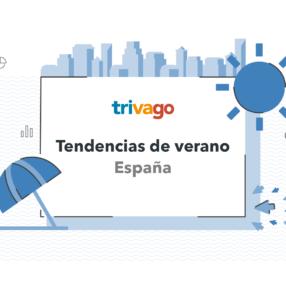 Tendencias verano 2018 España