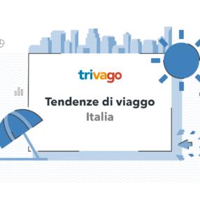Estate 2018: tendenze di viaggio in Italia