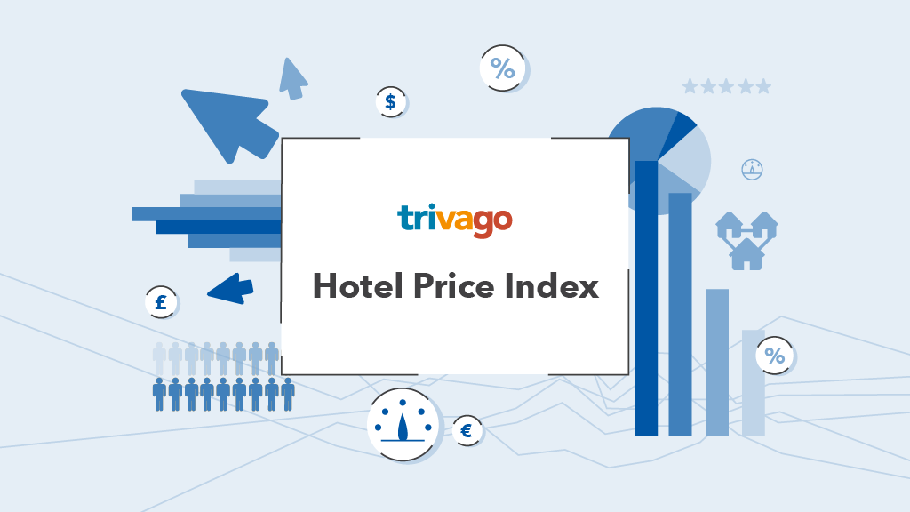 Αποτέλεσμα εικόνας για trivago announces the redesign of its Hotel Price Index