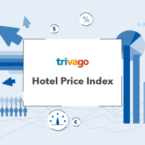trivago Hotel Price Index tool hotel pricing trends