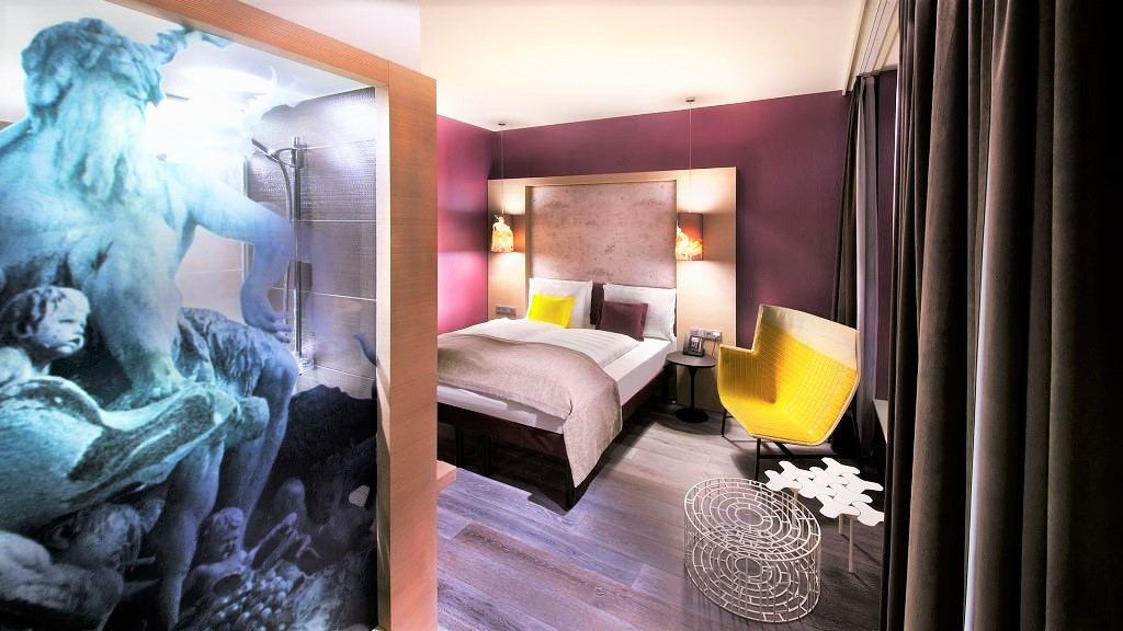 5 Hotel Design Ideas to Differentiate Rooms and Delight Guests