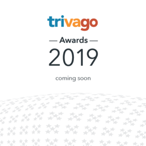 trivago Awards 2019, coming soon, banner