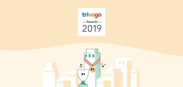 And the Winners of the trivago Awards 2019 Are…