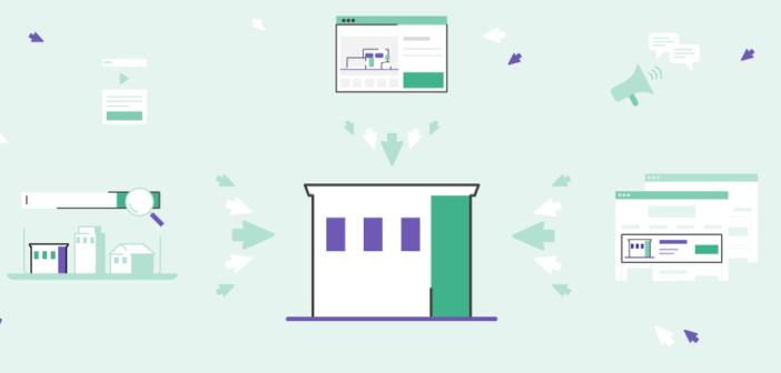 Guía infográfica de la distribución hotelera online