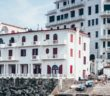 Ein unabhängiges Hotel in Frankreich