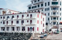 Un hotel independiente en Francia