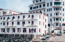 Un hotel indipendente in Francia