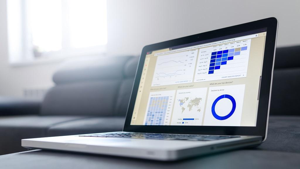 Google Analytics Mac