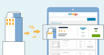 Register property on trivago