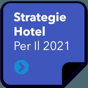 Strategie hotel per il 2021